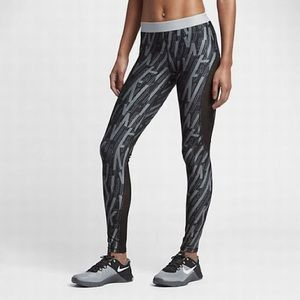 NIKE Pro Hypercool Graphic Training Tights